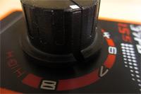 スピードコントローラー