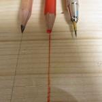 ペンシル型 ケガキ針の芯