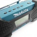 マキタ 充電式ラジオ MR051