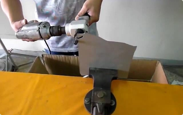 多功能切鋸機