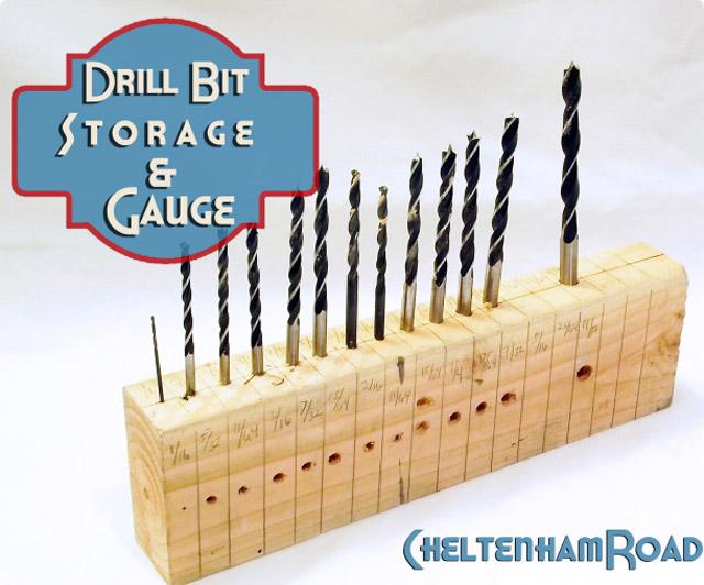 drill-bit-storage