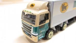 10tトラック 運転席