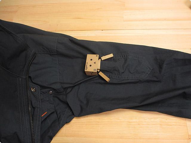 ku91400-袖ポケット