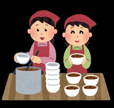 熊本県の炊き出し まとめ