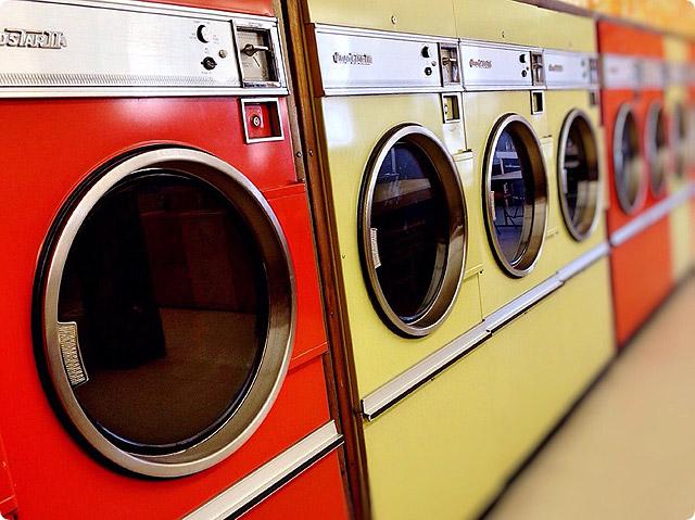 洗濯機が回らない対処法