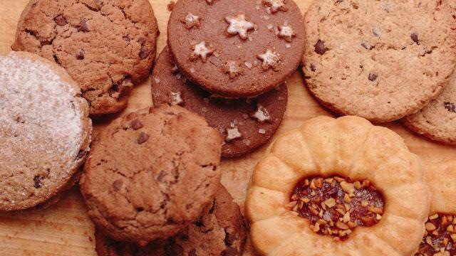 お菓子(クッキー)乾燥剤