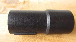 DMM.make(3Dプリント)ナイロン 磨きあり