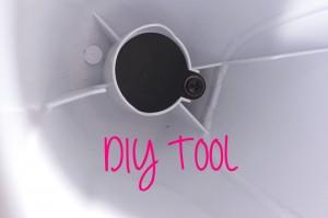 CL141FDRFW-カプセル内のダストストッパー