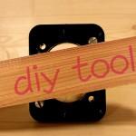 drillstand-lockpin