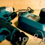 マキタバッテリー(10.8V)