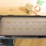 M801-LEDライト
