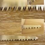 ゼットソー レシプロブレード 木工用・ボード用
