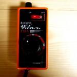 神沢-スピードコントローラー K-15S
