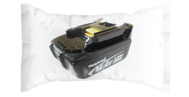 バッテリー保管方法