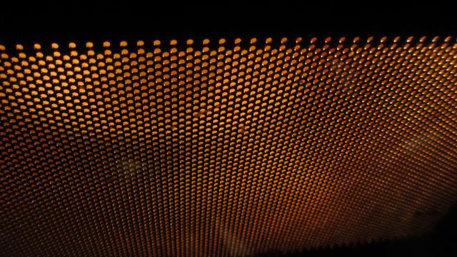 A型シリカゲル 電子レンジ